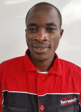 Vincent  Owino