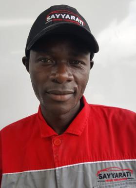 Eric Odhiambo