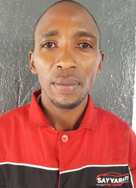 George Mwondu