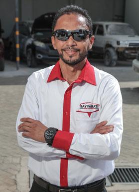 Majid Adam